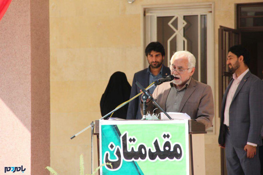 افتتاحیه مدرسه دکتر پورخصالیان در لاهیجان 19 - گزارش تصویری آیین افتتاحیه مدرسه دکتر پورخصالیان در لاهیجان