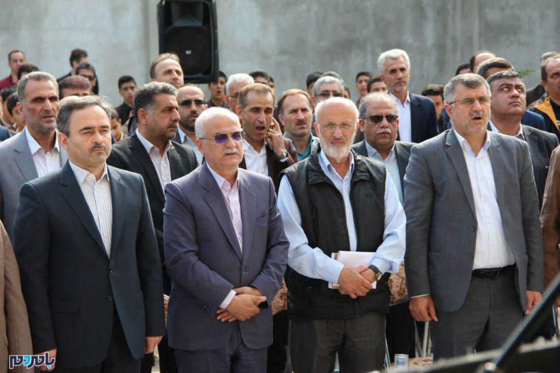 افتتاحیه مدرسه دکتر پورخصالیان در لاهیجان 8 - گزارش تصویری آیین افتتاحیه مدرسه دکتر پورخصالیان در لاهیجان