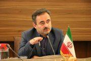 بارش باران در لاهیجان به ۱۴۶ میلیمتر رسید/خسارتهای ناشی از بارندگی جزئی است