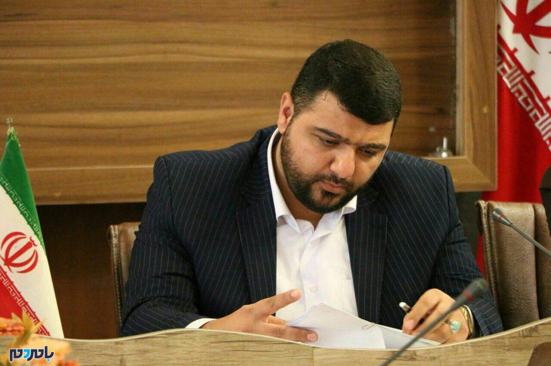 سردار جلالی رئیس سازمان پدافند غیرعامل کشور به گیلان سفر می کند