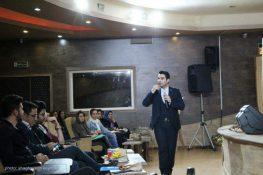 اولین همایش بزرگ و رایگان فن بیان و اصول سخنرانی در لاهیجان برگزار شد / گزارش تصویری