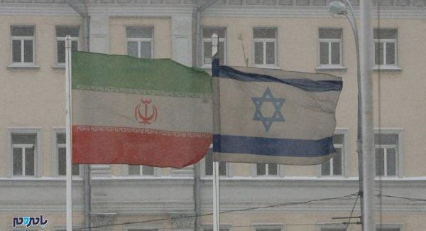 ایران و اسرائیل 600x325 - علیه ایران به گزینه نظامی متوسل می شویم