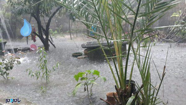 رودسر 600x338 - رودسر رکورددار بیشترین بارش باران در گیلان است/بارندگی یک روز در رودسر بیش از میانگین سالانه چند استان