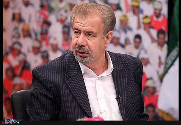 شفیع - بهرام شفیع، مجری و گزارشگر باسابقه ورزشی درگذشت