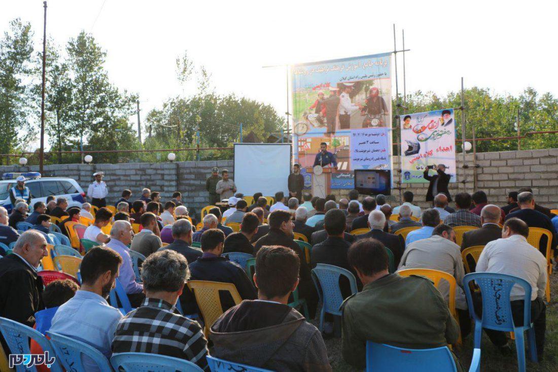 ترویج و آموزش فرهنگ ترافیک در رودبنه لاهیجان 11 - جشنواره ترویج و آموزش فرهنگ ترافیک در رودبنه لاهیجان برگزار شد / گزارش تصویری
