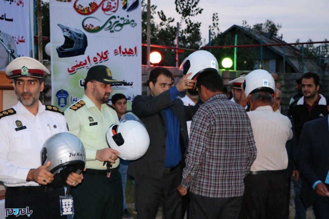 ترویج و آموزش فرهنگ ترافیک در رودبنه لاهیجان 2 - جشنواره ترویج و آموزش فرهنگ ترافیک در رودبنه لاهیجان برگزار شد / گزارش تصویری