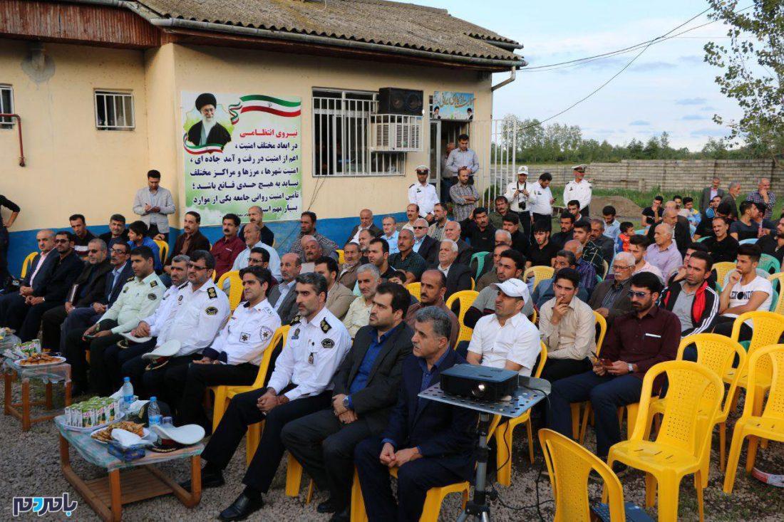 ترویج و آموزش فرهنگ ترافیک در رودبنه لاهیجان 5 - جشنواره ترویج و آموزش فرهنگ ترافیک در رودبنه لاهیجان برگزار شد / گزارش تصویری