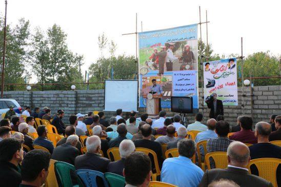 جشنواره ترویج و آموزش فرهنگ ترافیک در رودبنه لاهیجان برگزار شد / گزارش تصویری