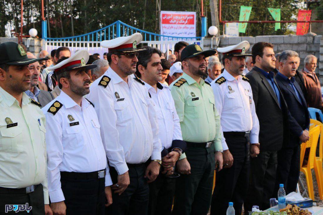 ترویج و آموزش فرهنگ ترافیک در رودبنه لاهیجان 9 - جشنواره ترویج و آموزش فرهنگ ترافیک در رودبنه لاهیجان برگزار شد / گزارش تصویری
