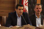 لاهیجان رتبه اول ورزش همگانی گیلان را دارد