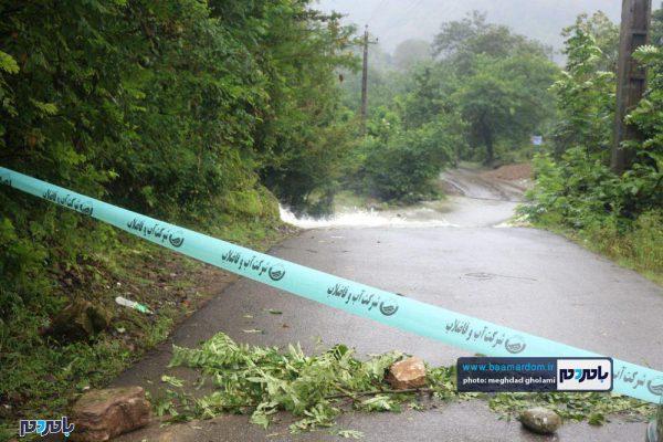 شدید سیل به برخی روستاهای بخش رحیم آباد رودسر 1 600x400 - خسارت شدید سیل به برخی روستاهای بخش رحیم آباد رودسر + تصاویر