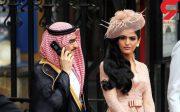 سرقت جواهرات پرنسس زیبای عربستانی + عکس