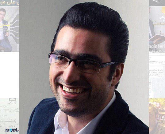 نگاهی به رزومه علی مبصر کاندیدای جوان شهرداری رشت