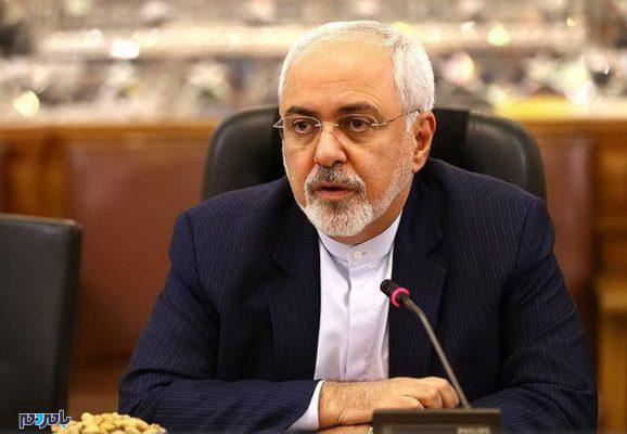 جواد ظریف 578x400 - شرط ایران برای پذیرش پیشنهاد مذاکره ترامپ