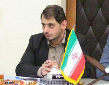 مرتضی اکبری رئیس اداره کتابخانههای عمومی شهرستان رشت شد