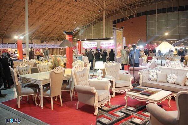 مبل گیلان 600x400 - نمایشگاه تخصصی مبلمان و دکوراسیون داخلی در رشت گشایش یافت