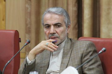 بعد از پایان این دولت هیچ مسئولیتی را قبول نمیکنم / ۴ هزار نفر در مناطق محروم کرمان یارانه نمی گرفتند!