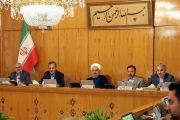 احتمالا نوبخت جای واعظی را میگیرد / وضعیت نارنجی جهانگیری در دولت روحانی