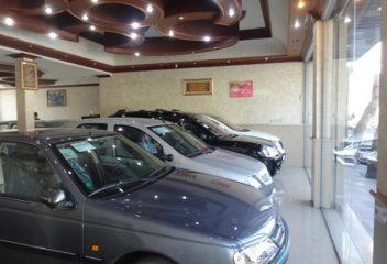 فروش غیر قانونی خودرو در نمایندگی های مجاز