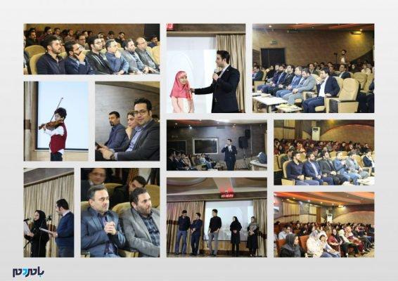 544 566x400 - اولین همایش بزرگ و رایگان فن بیان و اصول سخنرانی در لاهیجان برگزار شد / گزارش تصویری