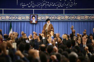 برنامه دشمن، تصویرسازی غلط از ایران؛ در این جنگ پیروز خواهیم شد/ در ارتباطات علمی نگاه به کشورهای شرق باشد