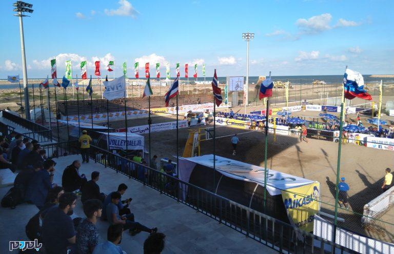 هم افزایی ورزش و گردشگری در راستای توسعه اقتصادی منطقه آزاد انزلی