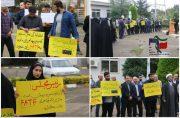 دانشگاه آزاد اسلامی لاهیجان مرکز علمی یا مقر افراط گرایی سیاسی؟!