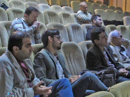 پنجمین برنامه سینما آینده در لنگرود 2 537x400 - برگزاری پنجمین برنامه ( سینما آینده ) در لنگرود