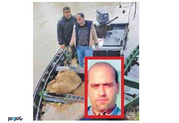راز جنایت رودخانه نوخاله صومعه سرا کشف شد