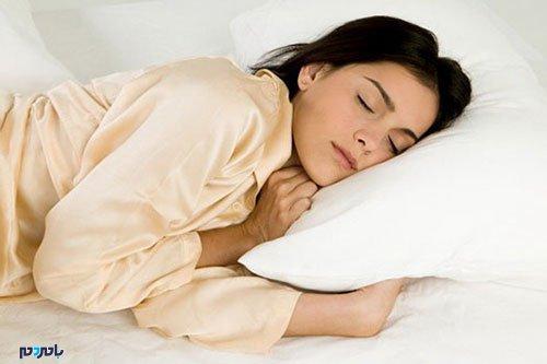 سمت چپ بدن - علت خوابآلودگی در فصل بهار چیست؟