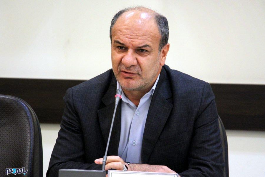 انتصاب رحیم حیدری گلرودباری به عنوان فرماندار شهرستان لنگرود