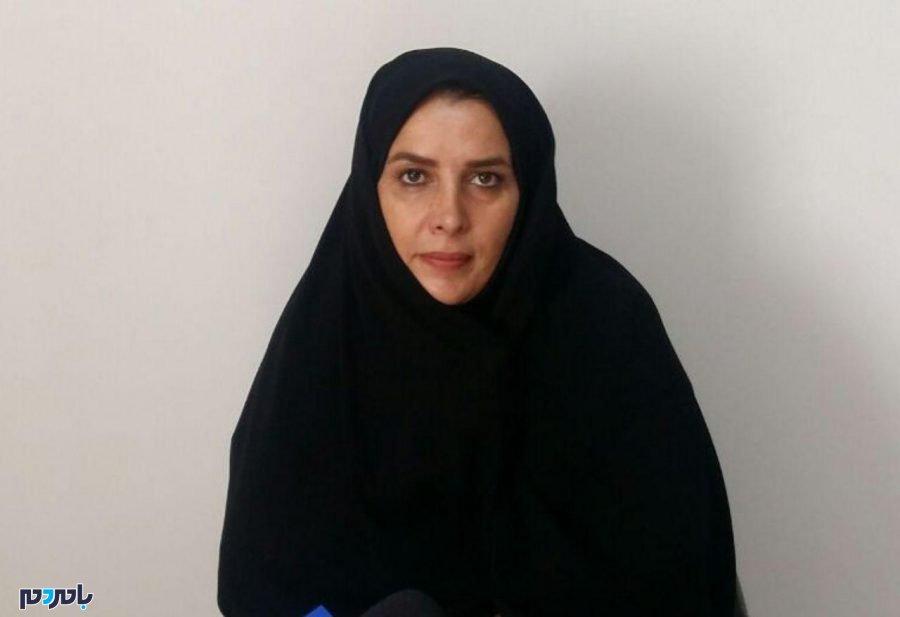 زینب فرح بخش شهردار تولمشهر شد