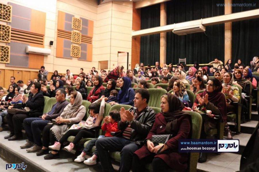 جشنواره آموزشگاه سینمایی هفت 1 - گزارش تصویری اجرای ششمین جشنواره آموزشگاه سینمایی هفت