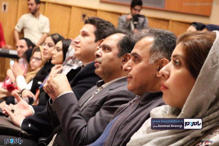 جشنواره آموزشگاه سینمایی هفت 2 - گزارش تصویری اجرای ششمین جشنواره آموزشگاه سینمایی هفت
