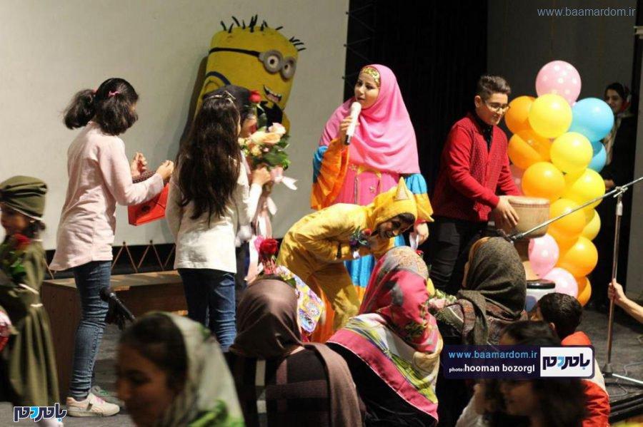 جشنواره آموزشگاه سینمایی هفت 6 - گزارش تصویری اجرای ششمین جشنواره آموزشگاه سینمایی هفت