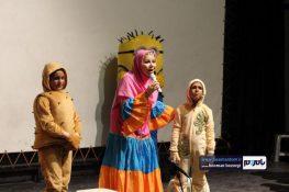 گزارش تصویری اجرای ششمین جشنواره آموزشگاه سینمایی هفت