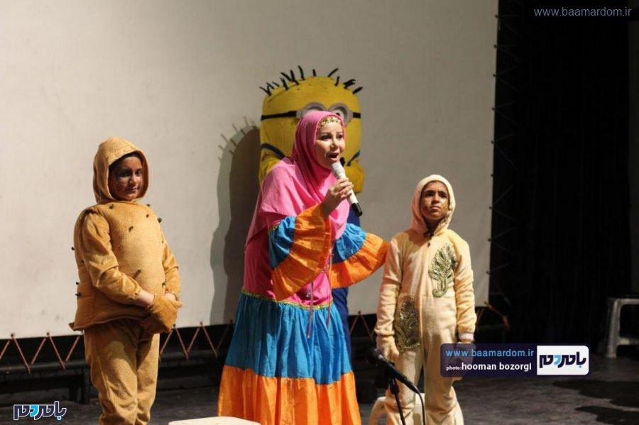 جشنواره آموزشگاه سینمایی هفت 8 - گزارش تصویری اجرای ششمین جشنواره آموزشگاه سینمایی هفت