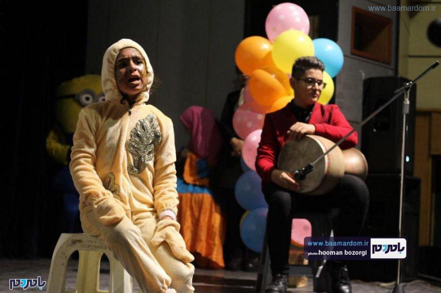 جشنواره آموزشگاه سینمایی هفت 9 - گزارش تصویری اجرای ششمین جشنواره آموزشگاه سینمایی هفت