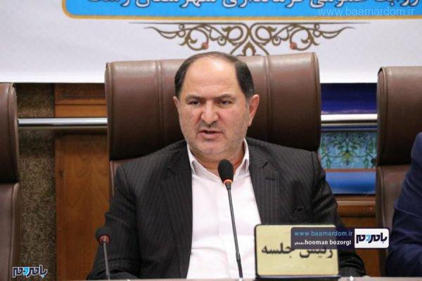 مومنیزاده 600x400 - آمادگی شهرستان رشت برای استقبال از مسافران نوروزی