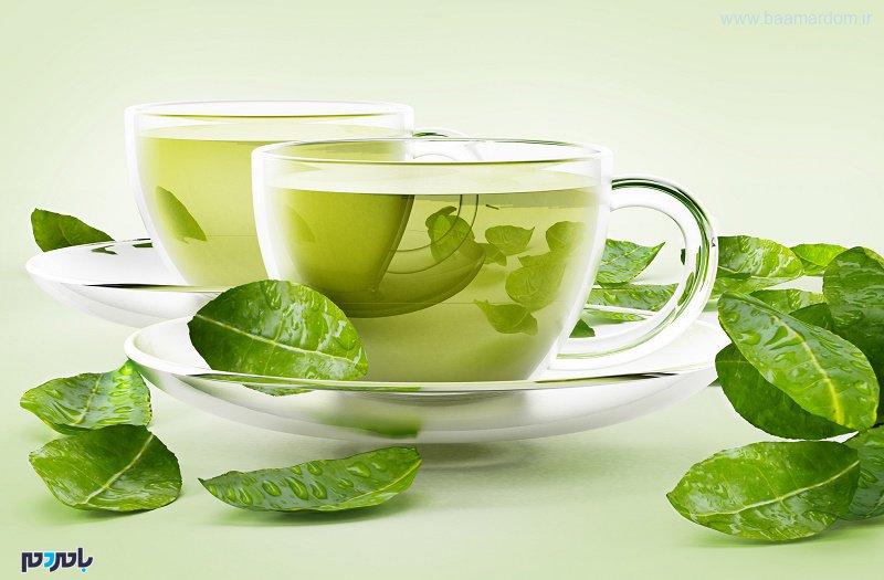جلوگیری از ذخیره چربی در کبد با مصرف مداوم این چای