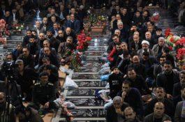 گزارش تصویری اولین سالگرد شهید مدافع حرم بابک نوری هریس