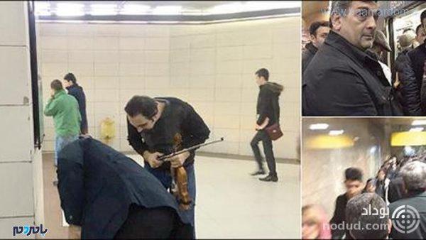 y1u06 crop c0 5 0 5 700x394 75 600x338 - حرکت جنجالی شهردار جدید تهران در ایستگاه مترو ! + عکس