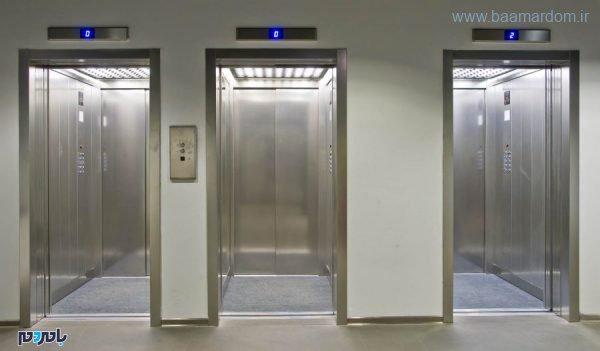 600x351 - چرا در آسانسور آینه وجود دارد؟