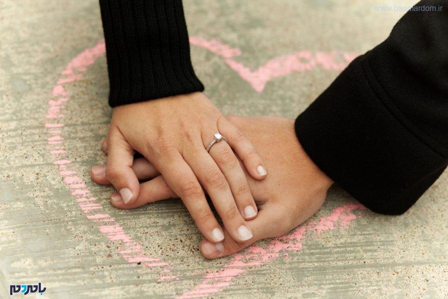 عقد مهریه - ازدواج نامتعارف مادر با پسرش+ تصاویر