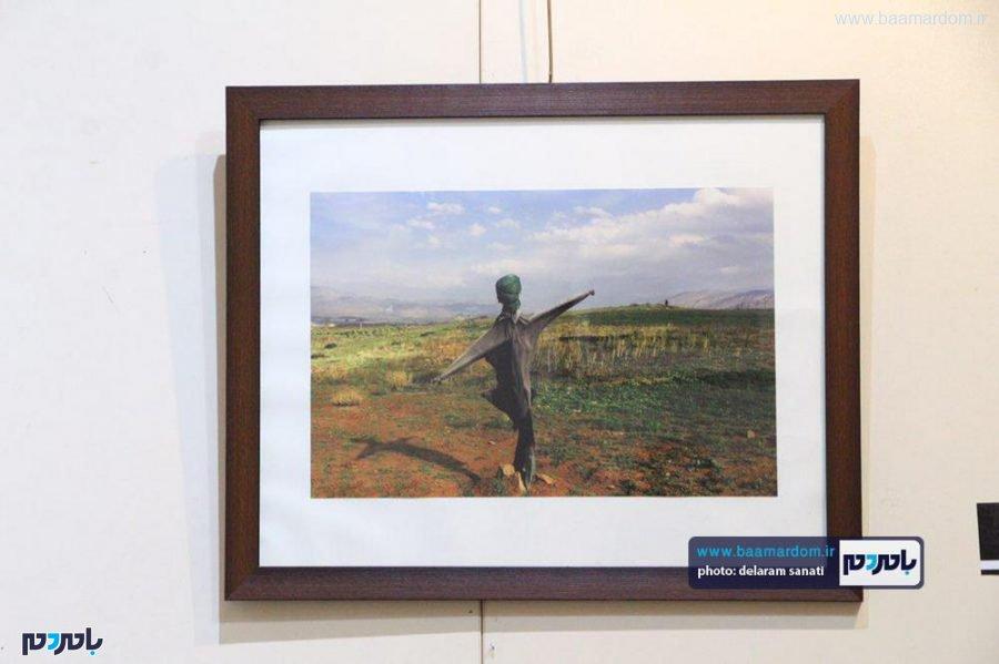 افتتاح نمایشگاه عکس نگاه من در قاب در لاهیجان 3 - گزارش تصویری مراسم افتتاح نمایشگاه عکس (نگاه من در قاب) در لاهیجان