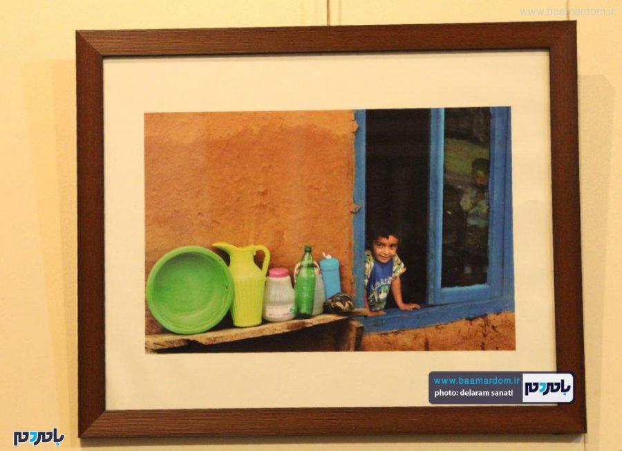 افتتاح نمایشگاه عکس نگاه من در قاب در لاهیجان 7 - گزارش تصویری مراسم افتتاح نمایشگاه عکس (نگاه من در قاب) در لاهیجان
