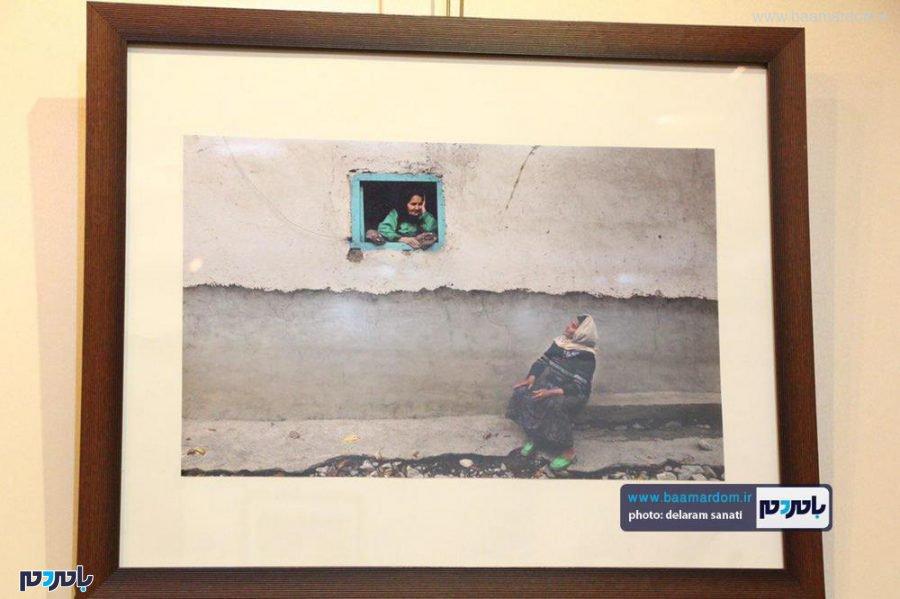 افتتاح نمایشگاه عکس نگاه من در قاب در لاهیجان 8 - گزارش تصویری مراسم افتتاح نمایشگاه عکس (نگاه من در قاب) در لاهیجان