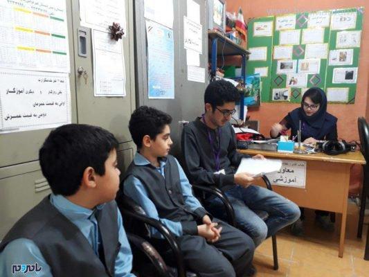 کارگاه پیشگیری از سرطان و غربالگری شنواییسنجی در لاهیجان 1 533x400 - برگزاری اولین کارگاه پیشگیری از سرطان و غربالگری شنواییسنجی در لاهیجان + تصاویر