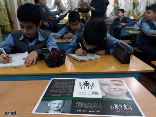 اولین کارگاه پیشگیری از سرطان و غربالگری شنواییسنجی در لاهیجان 10 533x400 - برگزاری اولین کارگاه پیشگیری از سرطان و غربالگری شنواییسنجی در لاهیجان + تصاویر