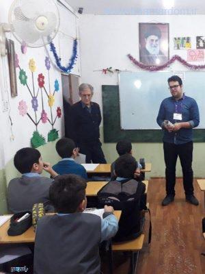 اولین کارگاه پیشگیری از سرطان و غربالگری شنواییسنجی در لاهیجان 12 300x400 - برگزاری اولین کارگاه پیشگیری از سرطان و غربالگری شنواییسنجی در لاهیجان + تصاویر